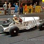 MMK, Mercedes SSKL, 1929 Bergrennen Königsaal-Jilowischt (Prag), Rudolf Caracciola