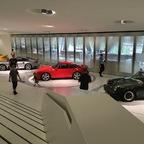 236 Porsche Museum