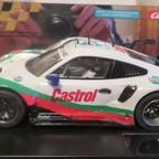 Castrol Porsche 124