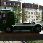 Mercedes 1450