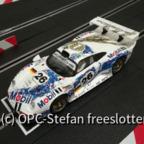 BRM Porsche 911 GT1