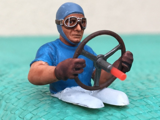 Driver-Alfa-158
