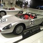 029 Porsche 718 W-RS Spyder