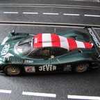 Fly 911 GT1 98 Jever #6