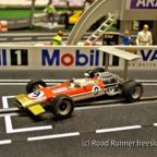 F1 '69, Scalextric Lotus 49, Jackie Oliver