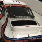 145 Porsche 911 SC Safari