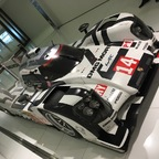 219 Porsche 919 Hybrid Le Mans 2014