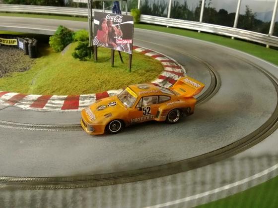 DRM Max Moritz Porsche 935