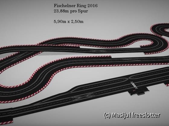Fischelner Ring 2016 3D
