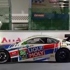 BMW M6 Liqui Moly 132