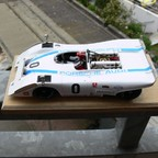 Porsche 917 PA
