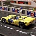 CanAm '67, Sloter Lola T70 MK2 Spyder, Mosport, Roger McCluskey