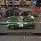 """LeMans'55, VRC&G Cooper T39 Climax """"Bobtail"""""""