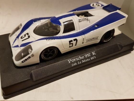 NSR Porsche 917K - LM Le Mans 1971 #57