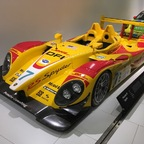 203 Porsche RS Spyder