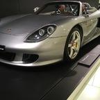 213 Porsche Carrera GT
