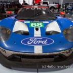 Ford GT Race Car 2016 LeMans Winner GTPro (4)