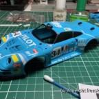 BRM GT1 Light-Blue-Kit - 002