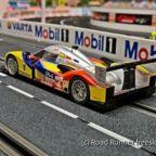 LeMans'10, Scalextric, Peugeot 908 HDI FAP, Team Oreca Matmut