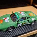 SCX Ferrari 288 Seven Up #7